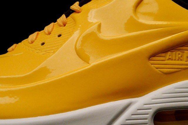Nike Air Max 90 Vt Varsity Maize 3 640X427