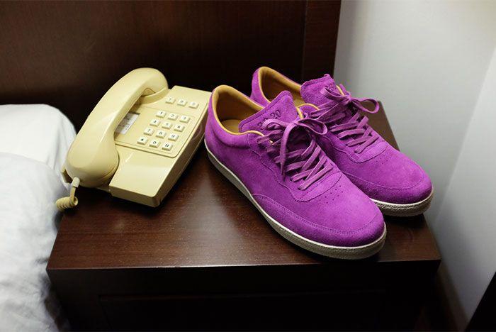 Index Purple P