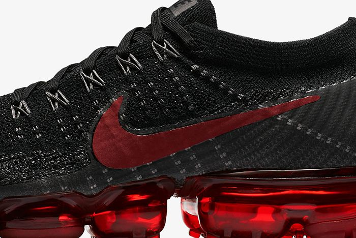 Nike Air Vapormax Team Red Sneaker Freaker 6