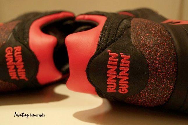 Nike Air Stabb Infrared 2 1