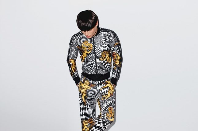 Adidas Originals Jeremy Scott Fw13 Collection 24 1