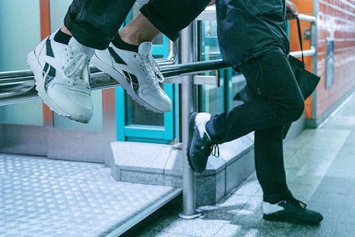 Montana Cans X Reebok Classic Leather Release Sneaker Freaker 3