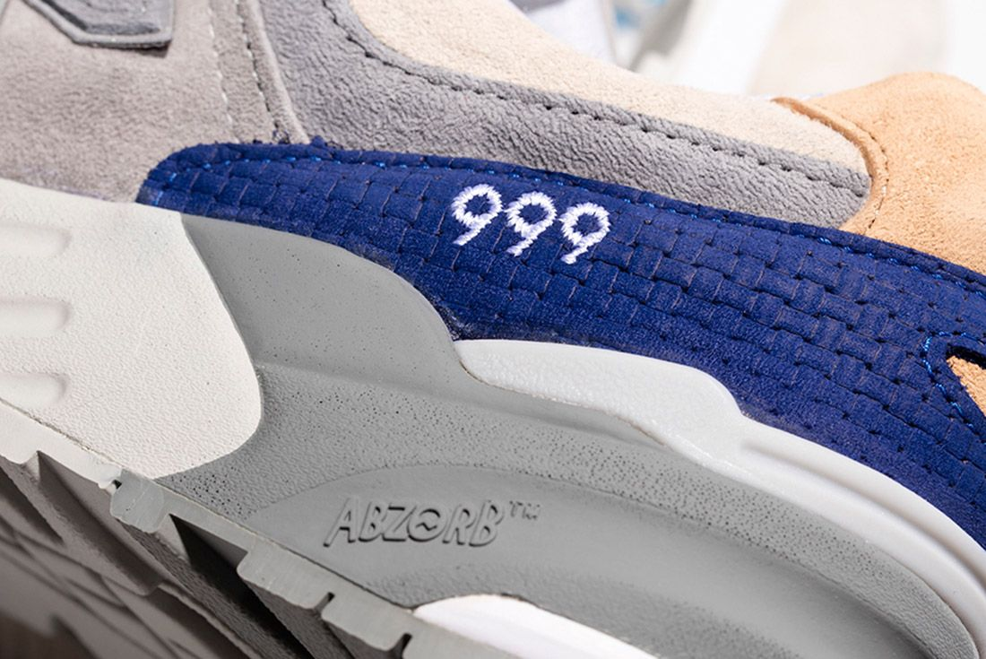 Concepts X New Balance 999 Hyannis6