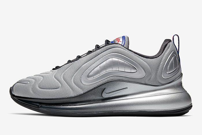 Nike Air Max 720 Ao2924 019 Lateral