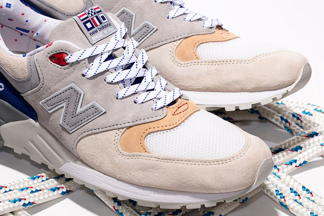 Concepts X New Balance 999 Hyannis10