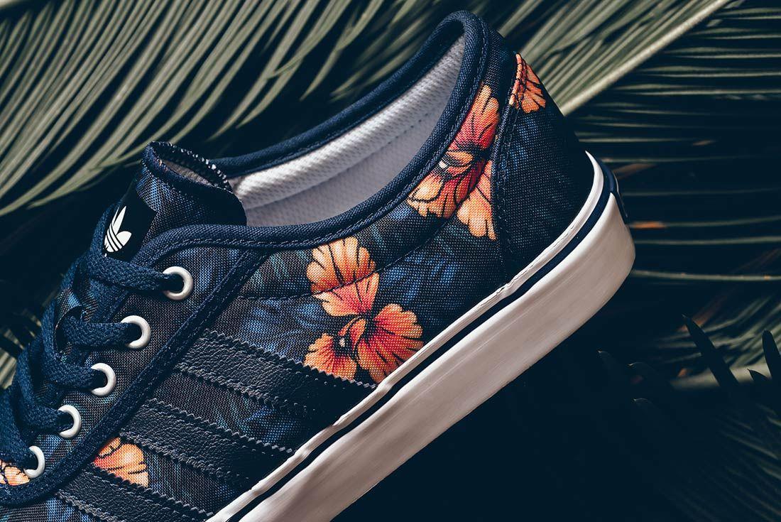 Adidas Adi Ease Tropic Flower 5