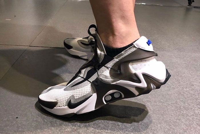 Nike Adapt Huarache Release Date Price 2 On Foot