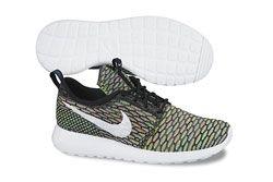 Nike Flyknit Rosherun Dp