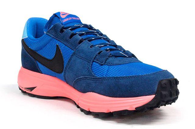 Nike Lunar Ldv Trail Low 6