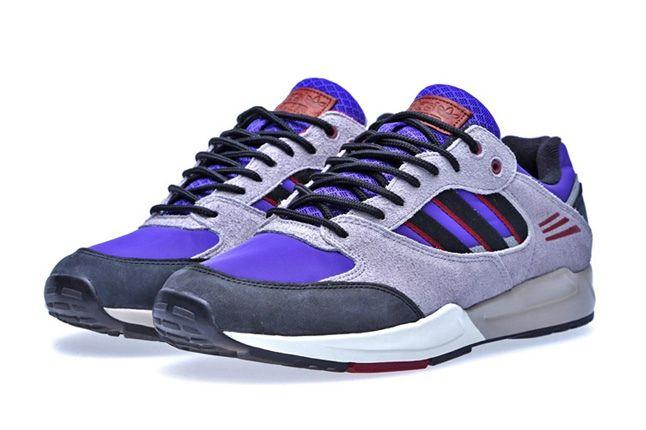 Adidas Tech Super Blast Purple Hero 1