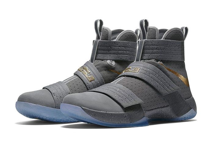 Nike Battle Grey Collection 3