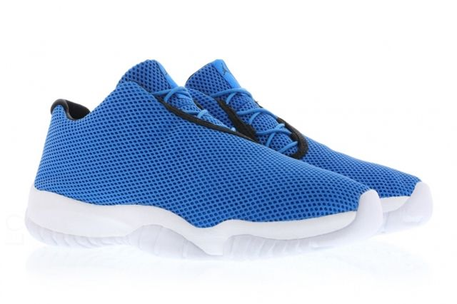 Air Jordan Future Low Photo Blue 5