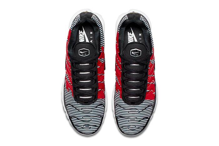 Nike Air Max Plus Mercurial 10
