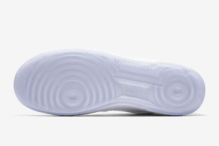 Air Force 1 Foamposite Pro Cup White 6
