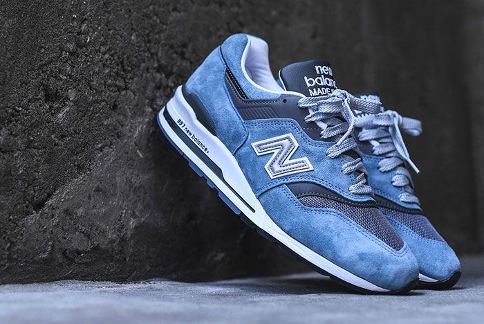 New Balance 997 5