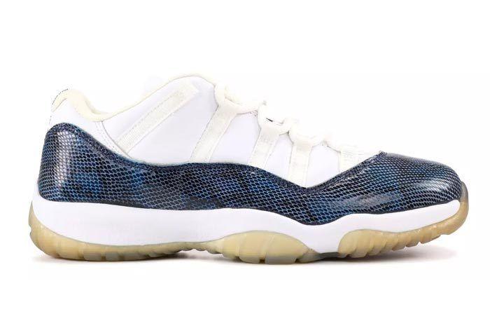 Air Jordan 11 Low 1