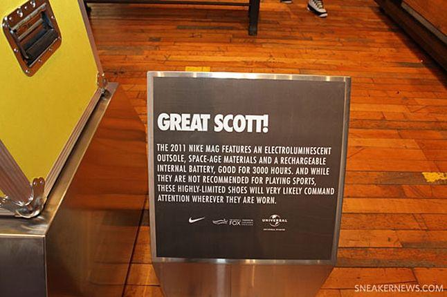 Nike Mcfly 21 Mercer 20 15
