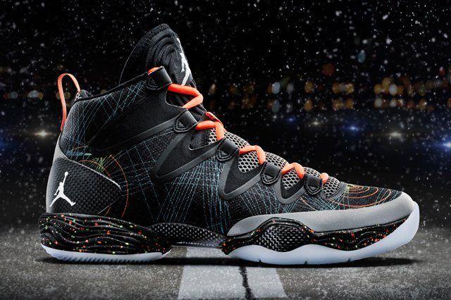 Jordan Brand Christmas Pack 1