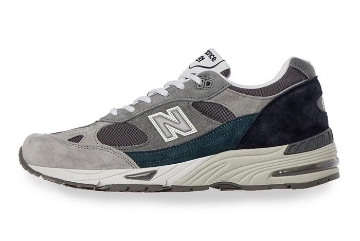 New Balance 991 Seasonal Colourways Aphrodite Hero1