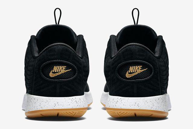 Air Jordan Future Low Black4