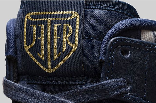 Air Jordan 1 Retro Jeter 5