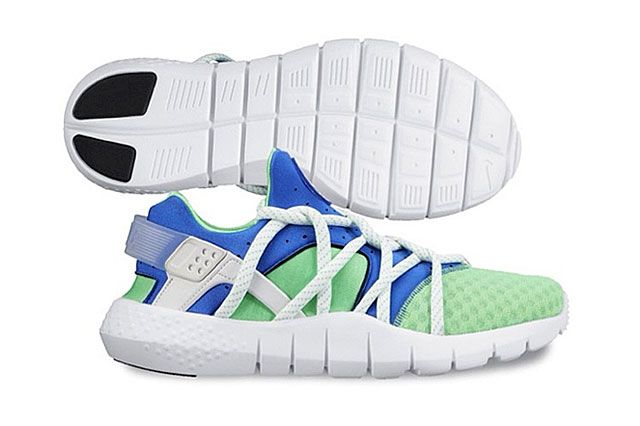 Nike Air Huarache Free 1