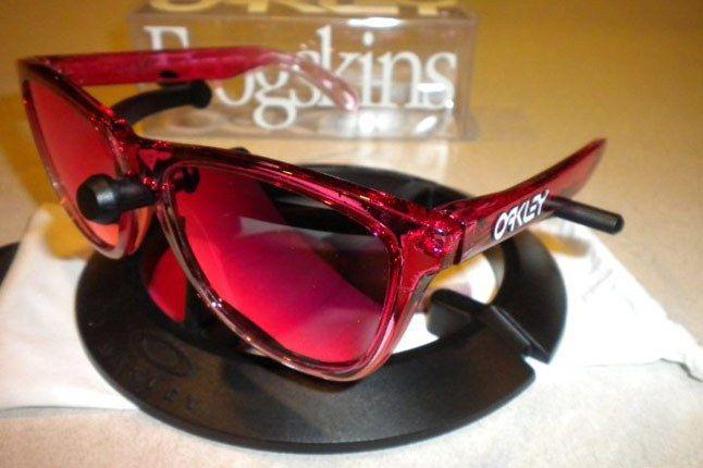 Oakley Frogskins 35 1
