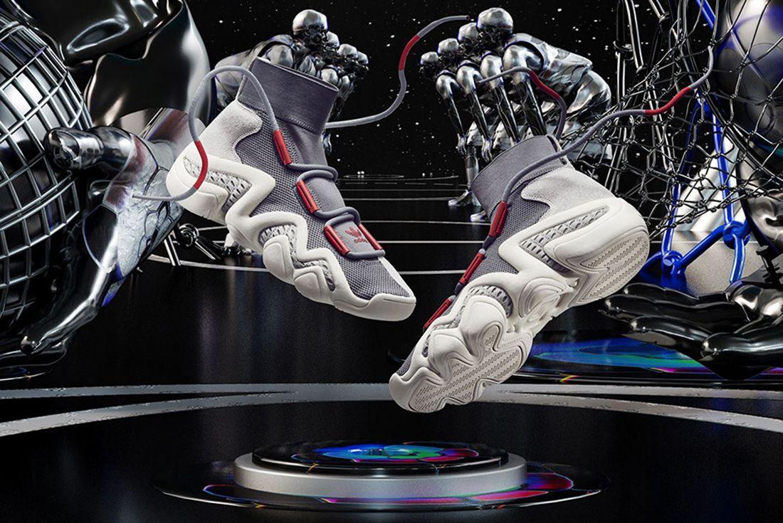 Adidas Ad Crazy Adv Pack Sneaker Freaker 5