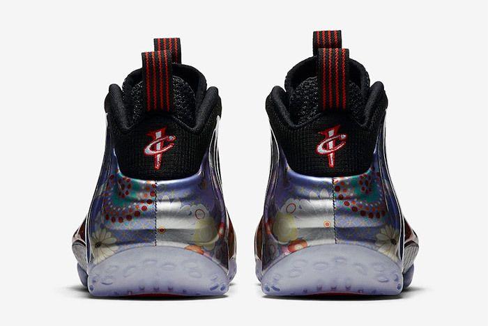 Nike Air Foamposite One Cny Chinese New Year Ao7541 006 Sneaker Freaker 6