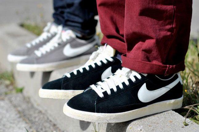 Nike Blazer Low Vntg 02 1
