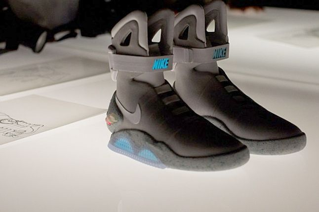 Nike Mcfly Air Mag 6 15