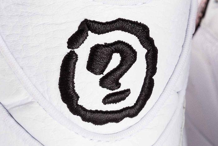 Reebok Question Mid Prototype2
