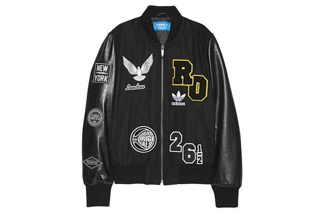Rita Ora For Adidas First Collection 8