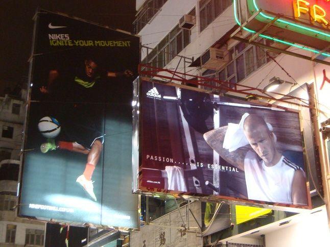 Hong Kong Sneaker St Mong Kok Under Threat 7