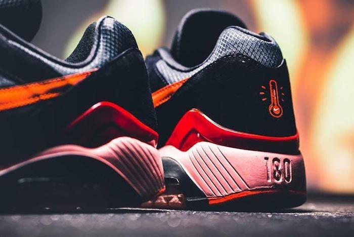 Nike Air Max 180 Fire 2A
