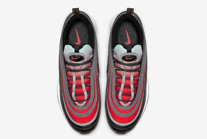 Nike Air Max 97 Ember Glow Top