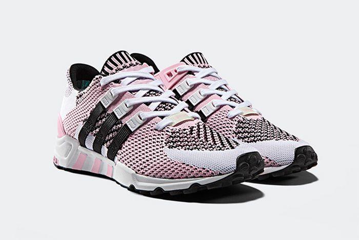 Adidas Eqt Support Rf Primeknit Pack 2