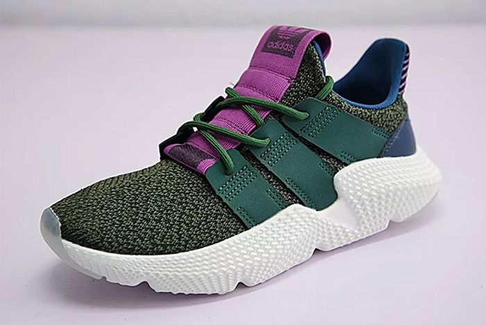 Cell Adidas Prophere Dragonball Z 1 Sneaker Freaker