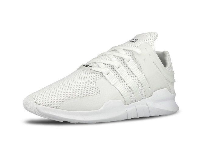 Adidas Eqt Adv 91 16 White 4