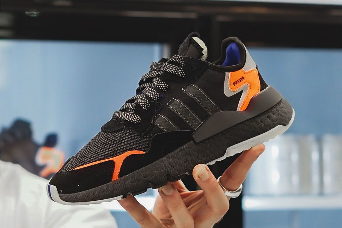 Adidas Nite Jogger Event Sneaker Freaker8