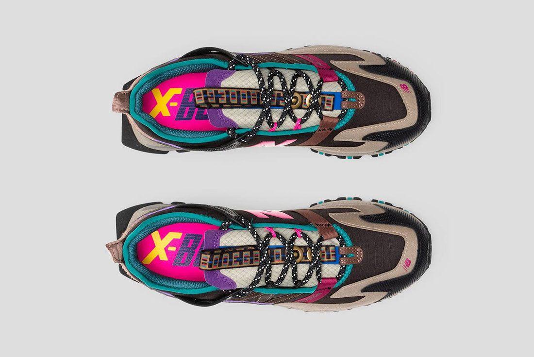 Bodega New Balance X-Racer All Terrain Restock