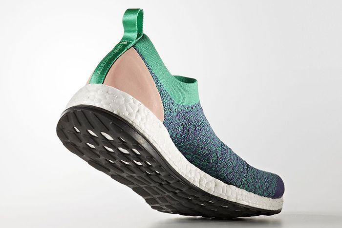 Stella Mccartney X Adidas Pureboost 2