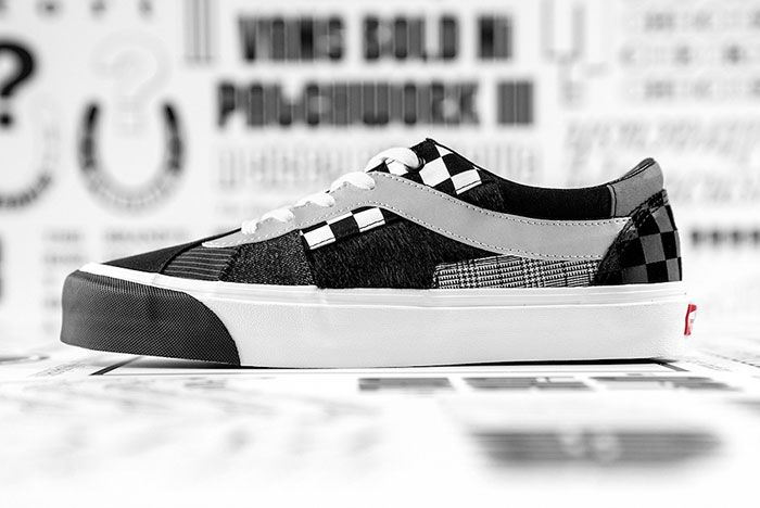 Size Vans Bold Ni Patchwork Release Date 2 Side