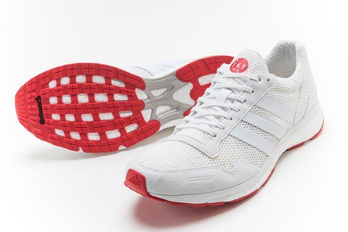 Adidas Adizero Boost 3 Tokyo Edition 5
