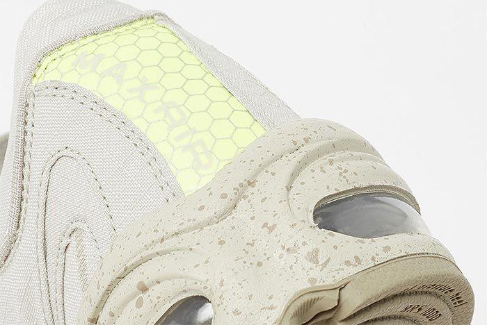 Nike Air Max Tailwind Iv Bv1357 200 Close Up Heel Shot