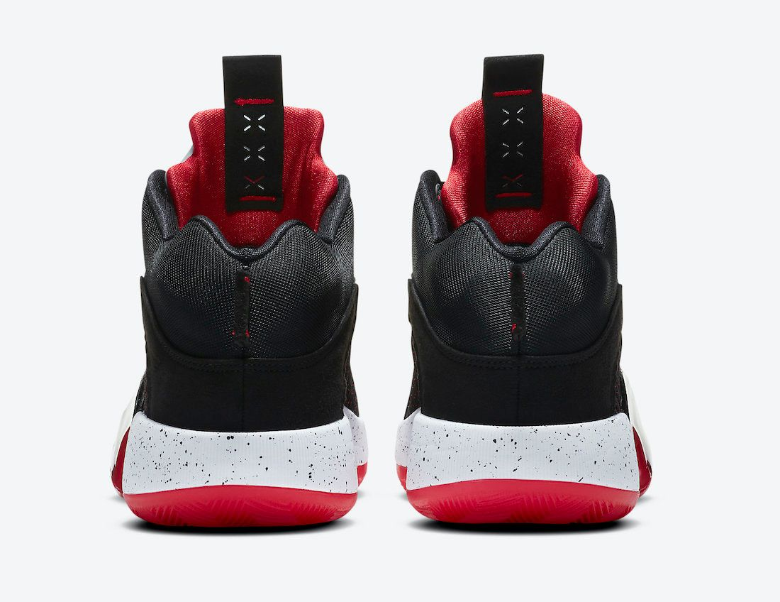 Air Jordan 35 Bred