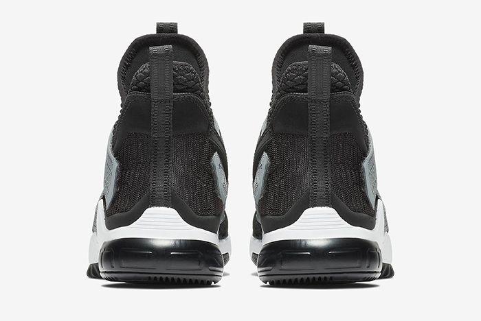 Nike Lebron Soldier 12 Air Raid 5