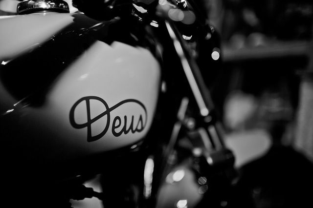 Deus Ex Machina Converse First String Sydney Launch Recap 25