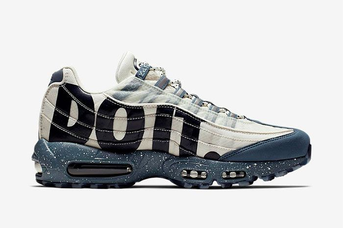 Nike Air Max 95 Japan Only Official Right