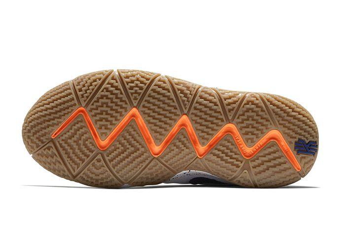 Nike Kyrie 4 Uncle Drew 11 Sneaker Freaker Copy
